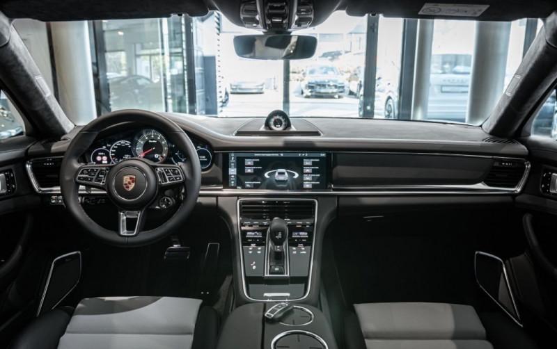Photo 11 de l'offre de PORSCHE PANAMERA 4.0 V8 550CH TURBO EURO6D-T à 208000€ chez YM Automobiles
