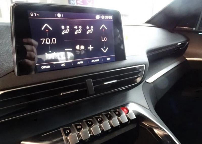 Photo 11 de l'offre de PEUGEOT 5008 2.0 BLUEHDI 180CH S&S GT EAT8 à 37920€ chez YM Automobiles