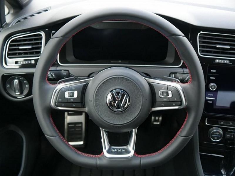 Photo 8 de l'offre de VOLKSWAGEN GOLF VII 2.0 TSI 245CH GTI PERFORMANCE DSG7 EURO6D-T 5P à 35410€ chez YM Automobiles