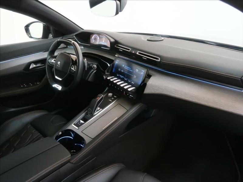 Photo 23 de l'offre de PEUGEOT 508 SW PURETECH 225CH S&S GT EAT8 119G à 33500€ chez YM Automobiles