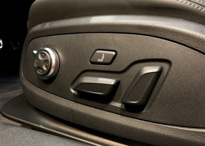 Photo 9 de l'offre de AUDI RS5 SPORTBACK 2.9 V6 TFSI 450CH QUATTRO TIPTRONIC 8 à 105000€ chez YM Automobiles