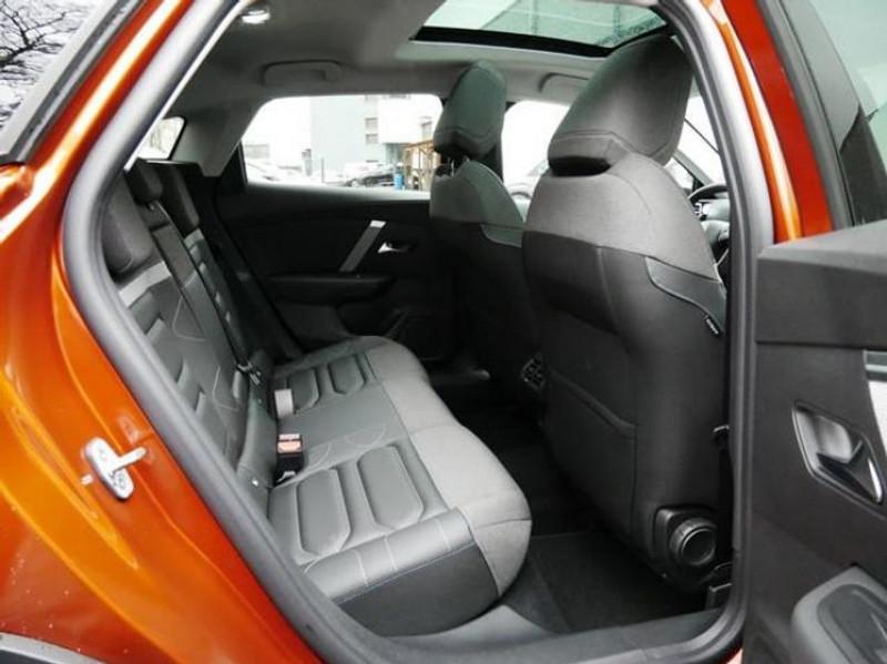 Photo 4 de l'offre de CITROEN C4 PURETECH 130CH S&S SHINE EAT8 à 27000€ chez YM Automobiles