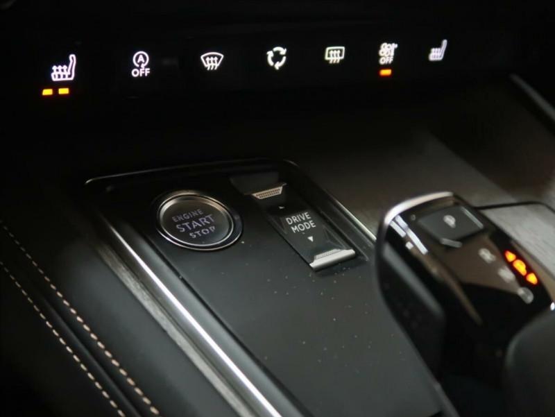 Photo 18 de l'offre de PEUGEOT 508 SW PURETECH 225CH S&S GT EAT8 119G à 33500€ chez YM Automobiles