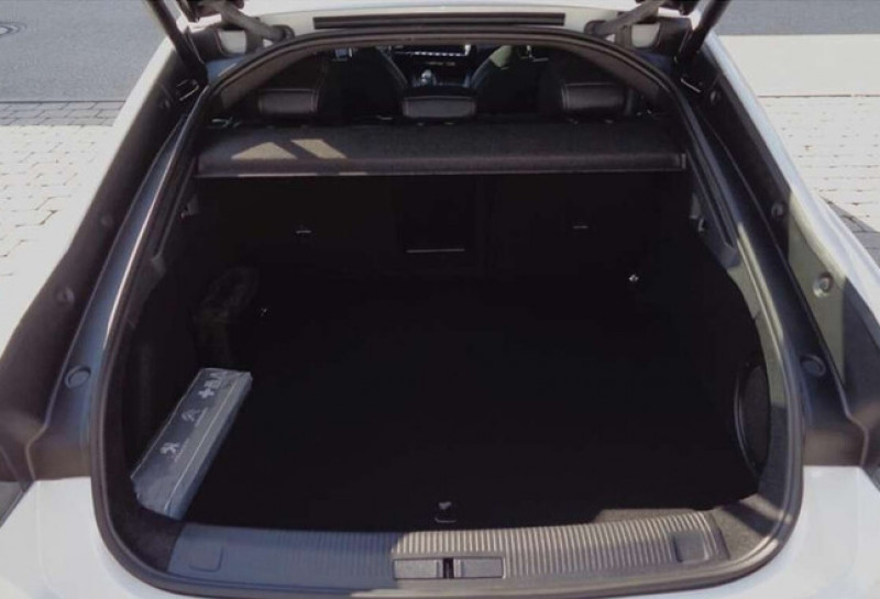 Photo 13 de l'offre de PEUGEOT 508 HYBRID 225CH GT E-EAT8 10CV à 45100€ chez YM Automobiles