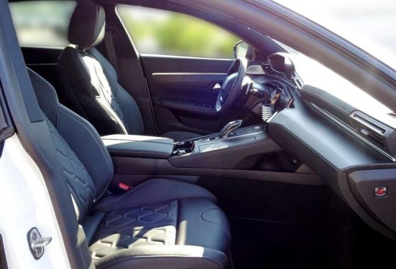 Photo 8 de l'offre de PEUGEOT 508 HYBRID 225CH GT E-EAT8 10CV à 43500€ chez YM Automobiles