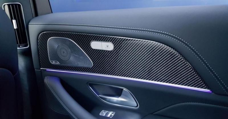 Photo 11 de l'offre de MERCEDES-BENZ GLE COUPE (C167) 53 AMG 435CH+22CH EQ BOOST 4MATIC+ 9G-TRONIC SPEEDSHIFT TCT à 100000€ chez YM Automobiles