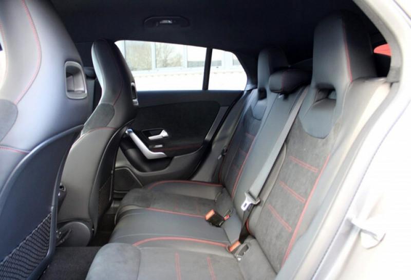Photo 14 de l'offre de MERCEDES-BENZ CLA 250 E 160+102CH AMG LINE 8G-DCT à 49500€ chez YM Automobiles