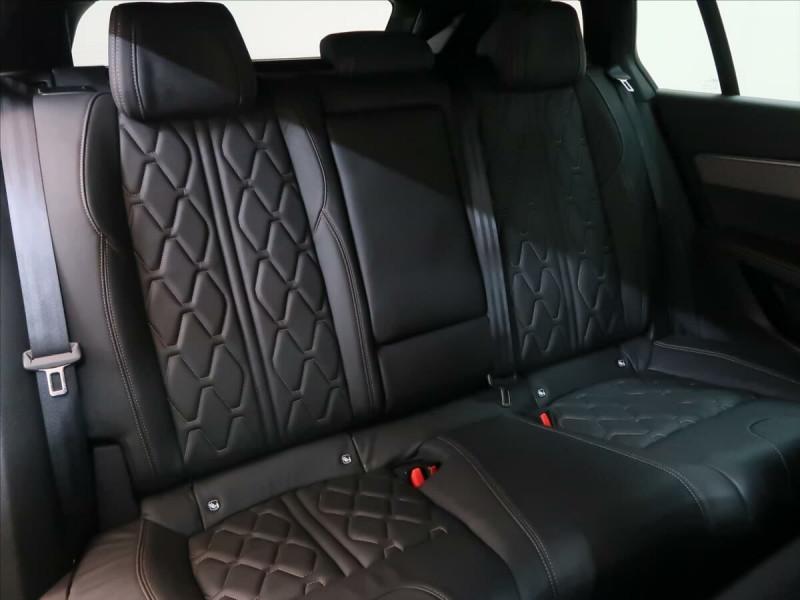 Photo 6 de l'offre de PEUGEOT 508 SW PURETECH 225CH S&S GT EAT8 119G à 33500€ chez YM Automobiles