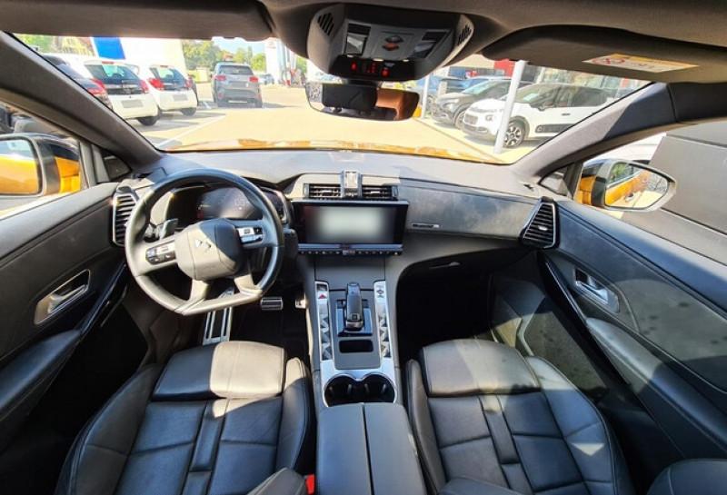 Photo 11 de l'offre de DS DS 7 CROSSBACK PURETECH 225CH GRAND CHIC AUTOMATIQUE 13CV à 50000€ chez YM Automobiles