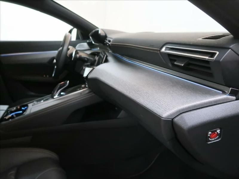 Photo 22 de l'offre de PEUGEOT 508 SW PURETECH 225CH S&S GT EAT8 119G à 33500€ chez YM Automobiles