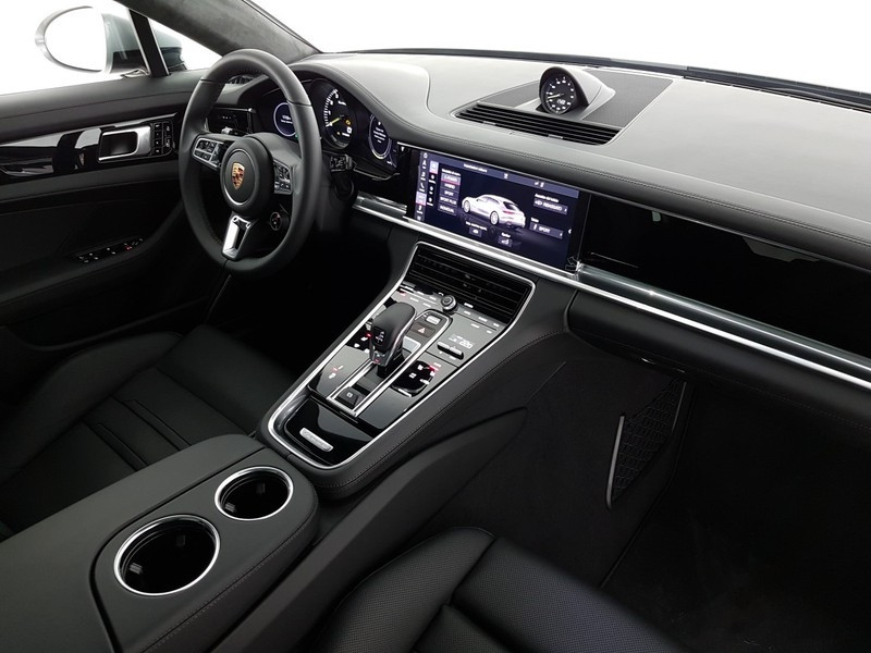 Photo 13 de l'offre de PORSCHE PANAMERA SPT TURISMO 4.0 V8 680CH TURBO S E-HYBRID EURO6D-T à 190000€ chez YM Automobiles