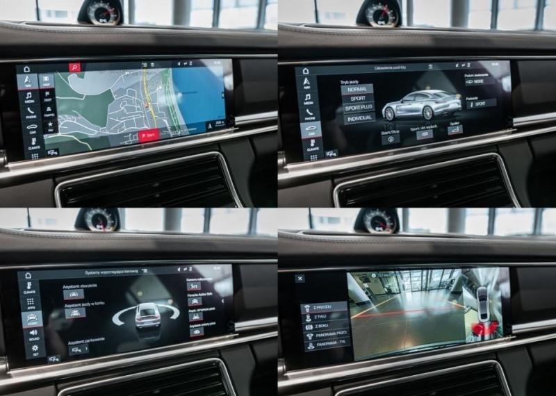 Photo 16 de l'offre de PORSCHE PANAMERA 4.0 V8 550CH TURBO EURO6D-T à 208000€ chez YM Automobiles