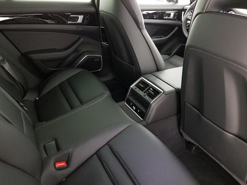 Photo 14 de l'offre de PORSCHE PANAMERA SPT TURISMO 4.0 V8 680CH TURBO S E-HYBRID EURO6D-T à 190000€ chez YM Automobiles