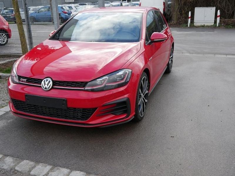Volkswagen GOLF VII 2.0 TSI 245CH GTI PERFORMANCE DSG7 EURO6D-T 5P Essence ROUGE Neuf à vendre