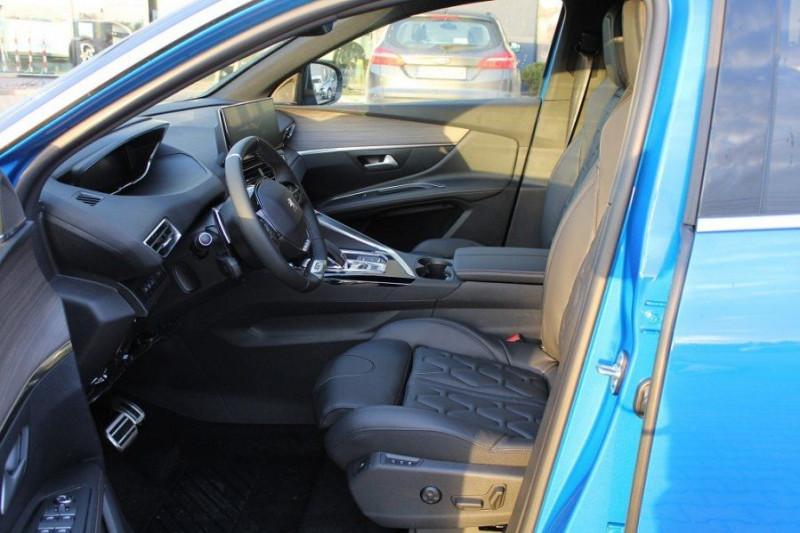 Photo 10 de l'offre de PEUGEOT 3008 1.6 PURETECH 180CH S&S GT PACK EAT8 à 40500€ chez YM Automobiles