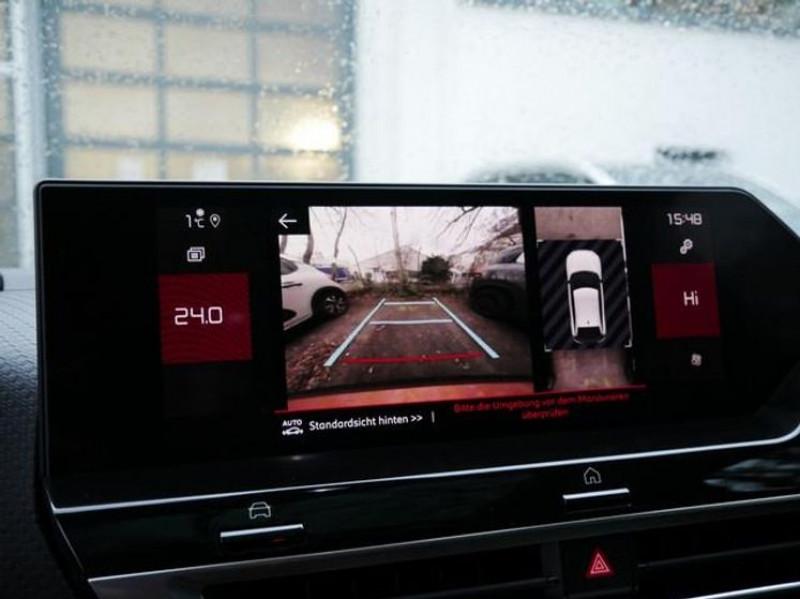 Photo 8 de l'offre de CITROEN C4 PURETECH 130CH S&S SHINE EAT8 à 27000€ chez YM Automobiles
