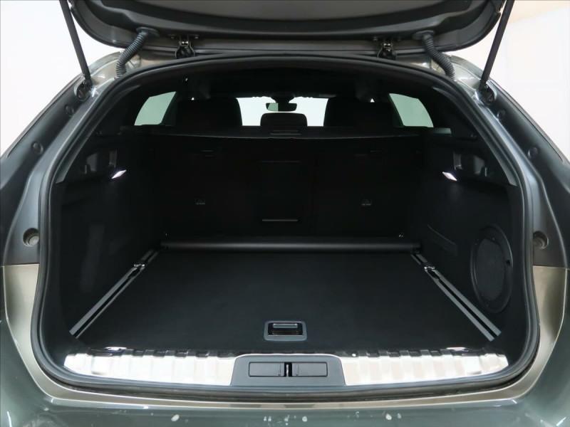 Photo 5 de l'offre de PEUGEOT 508 SW PURETECH 225CH S&S GT EAT8 119G à 33500€ chez YM Automobiles