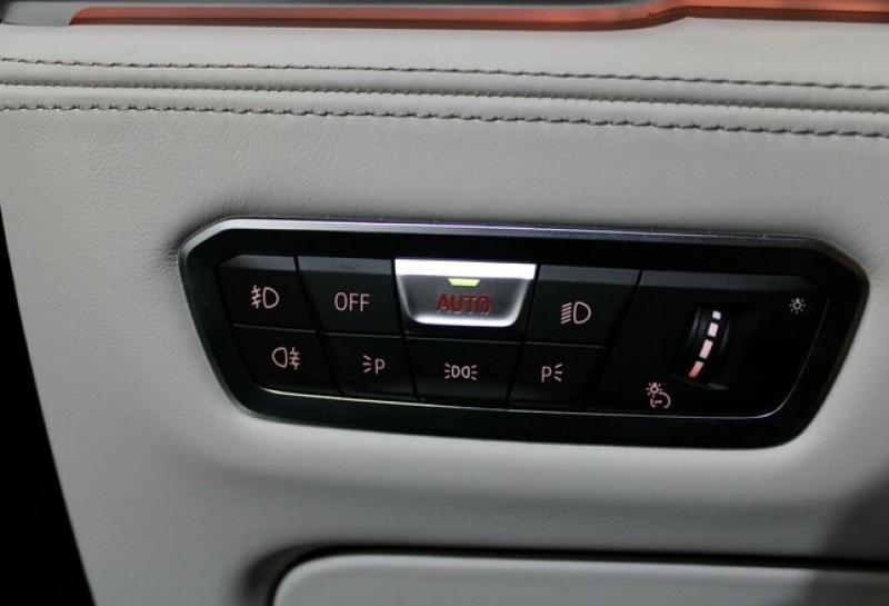 Photo 8 de l'offre de BMW X6 (G06) XDRIVE 30DA 265CH M SPORT à 105000€ chez YM Automobiles