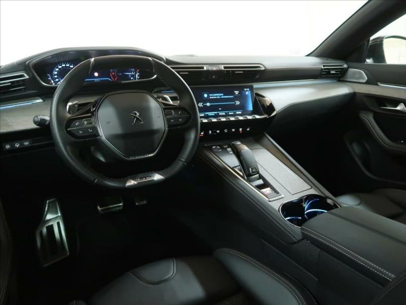 Photo 16 de l'offre de PEUGEOT 508 SW PURETECH 225CH S&S GT EAT8 119G à 33500€ chez YM Automobiles