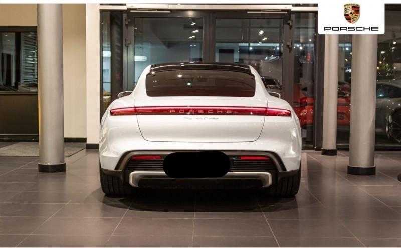 Photo 6 de l'offre de PORSCHE TAYCAN 571CH 4S AVEC BATTERIE PERFORMANCE PLUS à 150000€ chez YM Automobiles