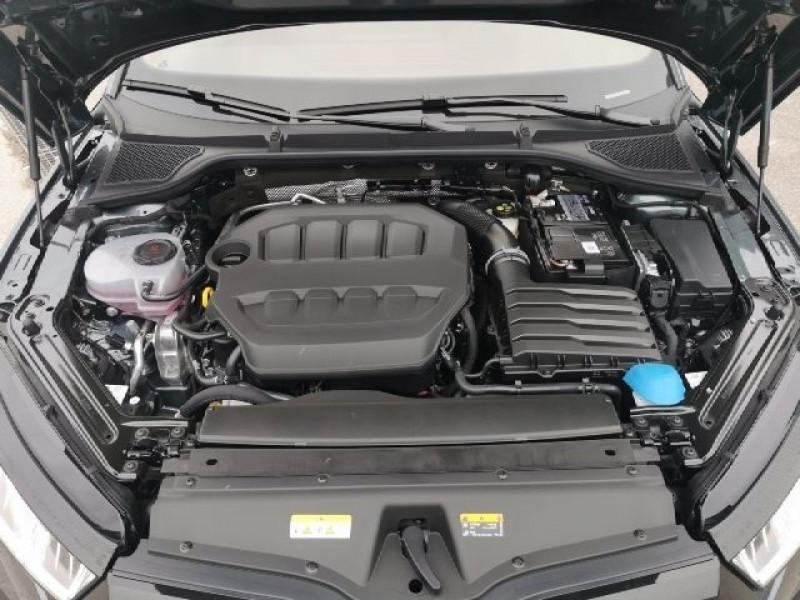 Photo 7 de l'offre de SKODA OCTAVIA BREAK 2.0 TSI 245CH RS DSG7 EURO6D-T EVAP à 38500€ chez YM Automobiles
