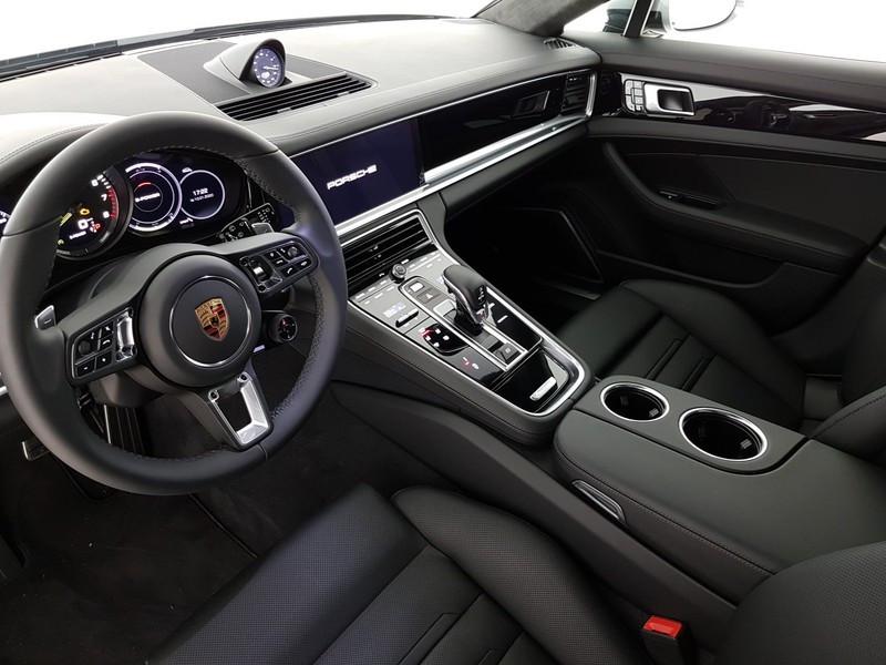 Photo 11 de l'offre de PORSCHE PANAMERA SPT TURISMO 4.0 V8 680CH TURBO S E-HYBRID EURO6D-T à 190000€ chez YM Automobiles