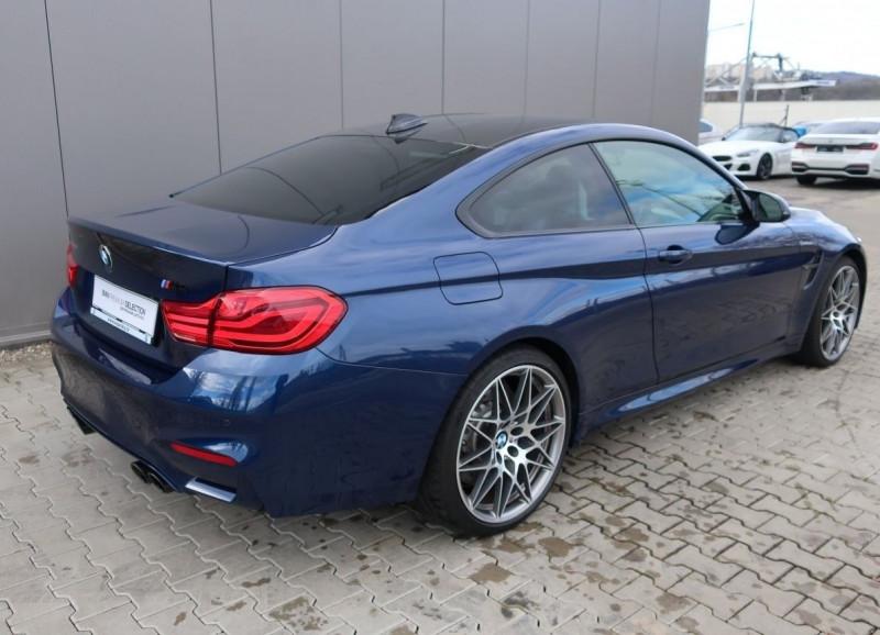 Photo 13 de l'offre de BMW M4 COUPE (F82) M4 431CH DKG à 70000€ chez YM Automobiles