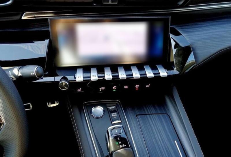 Photo 12 de l'offre de PEUGEOT 508 HYBRID 225CH GT E-EAT8 10CV à 43500€ chez YM Automobiles