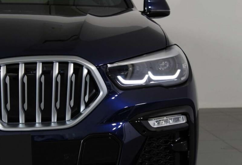 Photo 2 de l'offre de BMW X6 (G06) XDRIVE 30DA 265CH M SPORT à 105000€ chez YM Automobiles