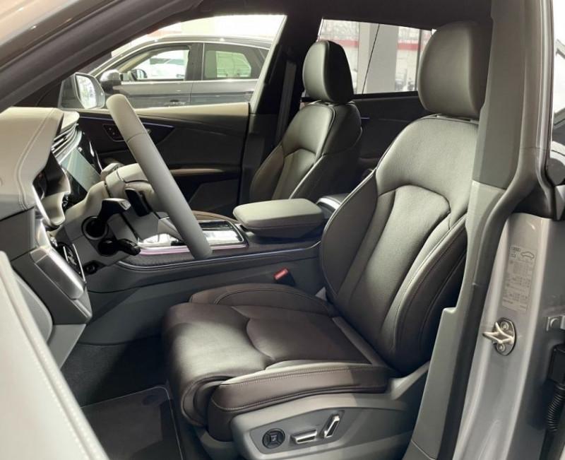 Photo 7 de l'offre de AUDI Q8 50 TDI 286CH S LINE QUATTRO TIPTRONIC 8 17CV à 118000€ chez YM Automobiles