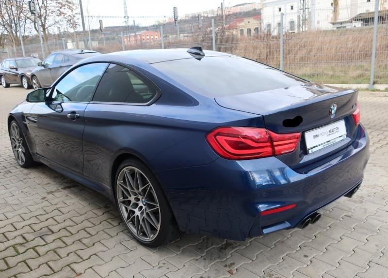 Photo 15 de l'offre de BMW M4 COUPE (F82) M4 431CH DKG à 70000€ chez YM Automobiles