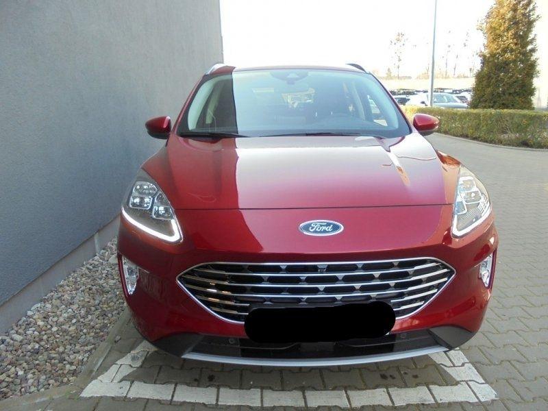 Photo 2 de l'offre de FORD KUGA 1.5 ECOBOOST 150CH TITANIUM à 28400€ chez YM Automobiles