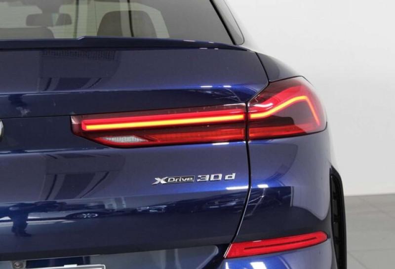Photo 6 de l'offre de BMW X6 (G06) XDRIVE 30DA 265CH M SPORT à 105000€ chez YM Automobiles