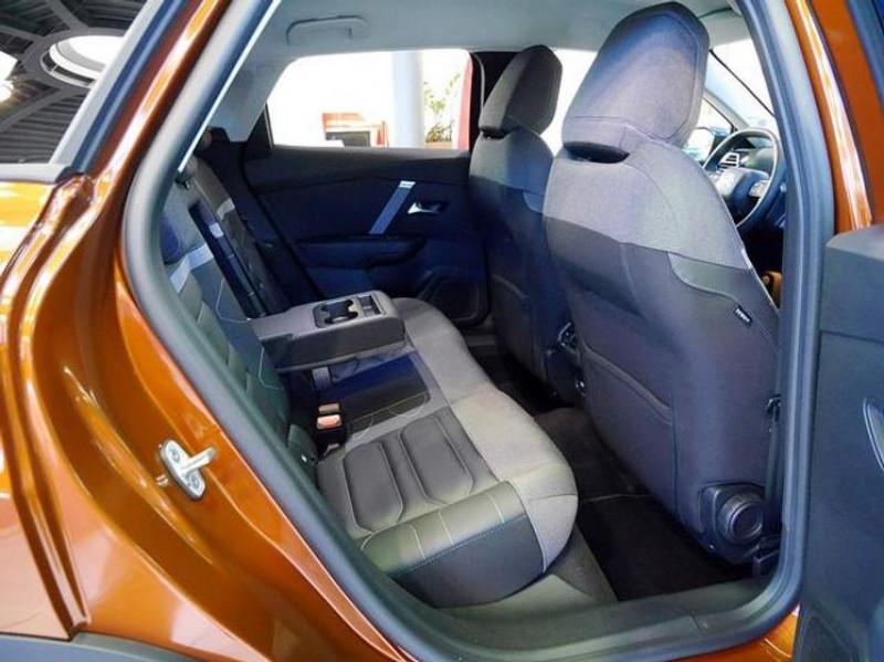Photo 4 de l'offre de CITROEN C4 PURETECH 130CH S&S SHINE EAT8 à 26500€ chez YM Automobiles