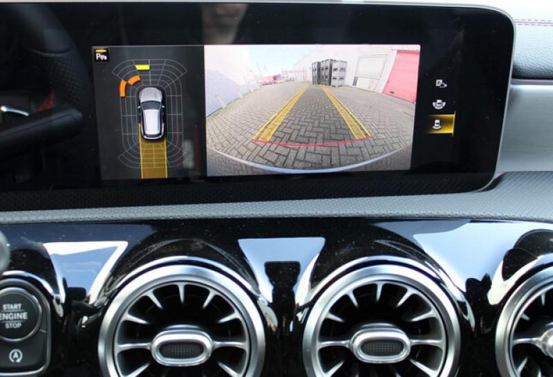 Photo 10 de l'offre de MERCEDES-BENZ CLA 250 E 160+102CH AMG LINE 8G-DCT à 49500€ chez YM Automobiles