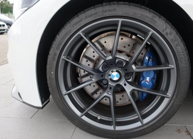 Photo 18 de l'offre de BMW M4 COUPE (F82) 3.0 460CH CS DKG à 83000€ chez YM Automobiles