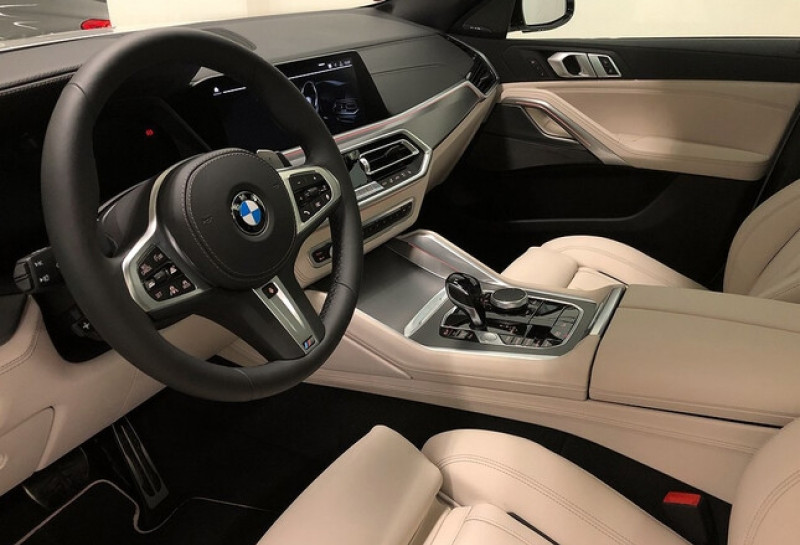 Photo 10 de l'offre de BMW X6 (G06) XDRIVE 30DA 265CH M SPORT à 105000€ chez YM Automobiles