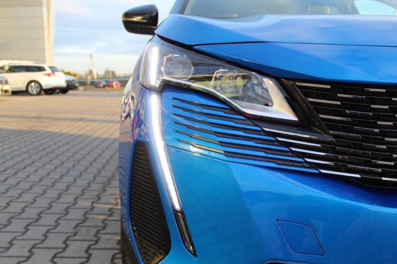 Photo 19 de l'offre de PEUGEOT 3008 1.6 PURETECH 180CH S&S GT PACK EAT8 à 40500€ chez YM Automobiles