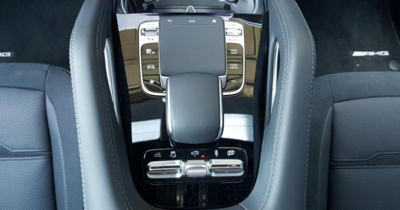 Photo 14 de l'offre de MERCEDES-BENZ GLE COUPE (C167) 53 AMG 435CH+22CH EQ BOOST 4MATIC+ 9G-TRONIC SPEEDSHIFT TCT à 100000€ chez YM Automobiles