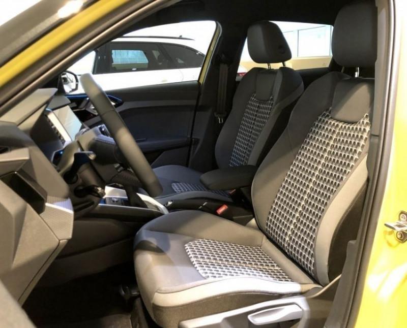Photo 8 de l'offre de AUDI A1 SPORTBACK 30 TFSI 116CH S LINE S TRONIC 7 à 31000€ chez YM Automobiles