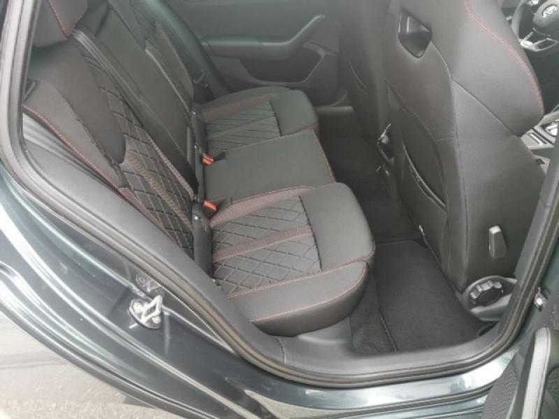 Photo 12 de l'offre de SKODA OCTAVIA BREAK 2.0 TSI 245CH RS DSG7 EURO6D-T EVAP à 38500€ chez YM Automobiles