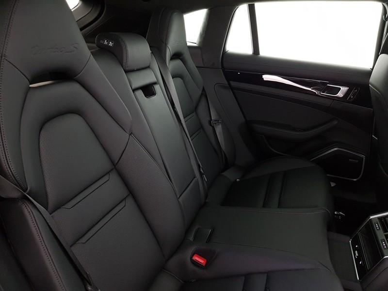 Photo 15 de l'offre de PORSCHE PANAMERA SPT TURISMO 4.0 V8 680CH TURBO S E-HYBRID EURO6D-T à 190000€ chez YM Automobiles