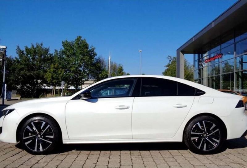 Photo 8 de l'offre de PEUGEOT 508 HYBRID 225CH GT E-EAT8 10CV à 45100€ chez YM Automobiles