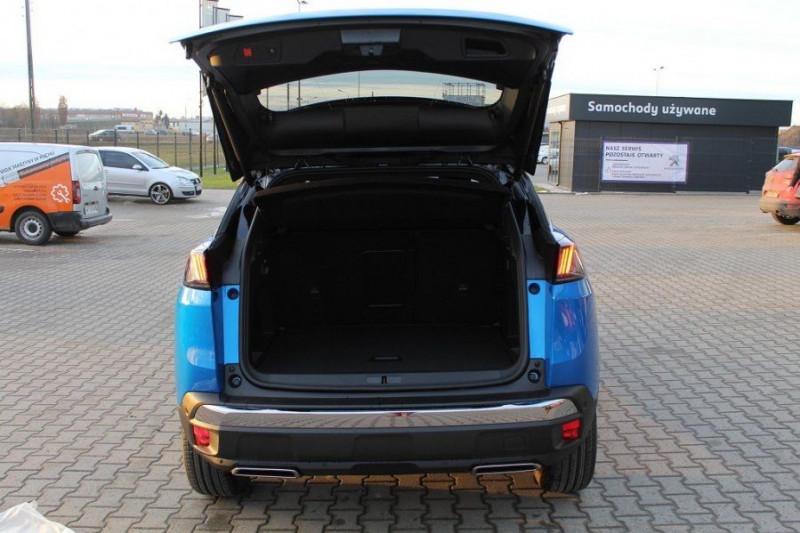 Photo 7 de l'offre de PEUGEOT 3008 1.6 PURETECH 180CH S&S GT PACK EAT8 à 40500€ chez YM Automobiles