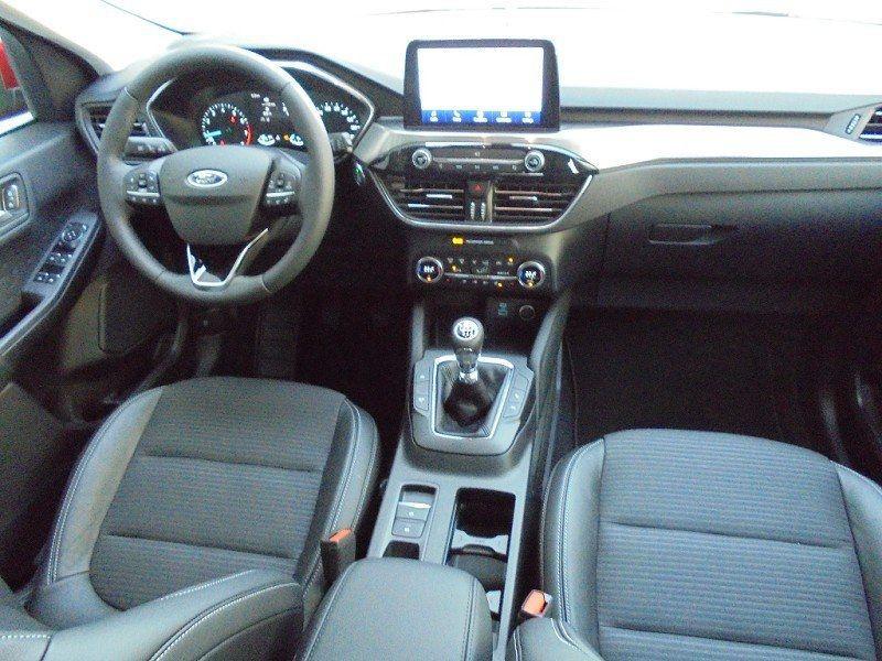 Photo 6 de l'offre de FORD KUGA 1.5 ECOBOOST 150CH TITANIUM à 28400€ chez YM Automobiles