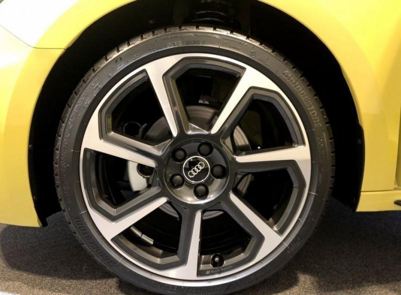 Photo 12 de l'offre de AUDI A1 SPORTBACK 30 TFSI 116CH S LINE S TRONIC 7 à 31000€ chez YM Automobiles