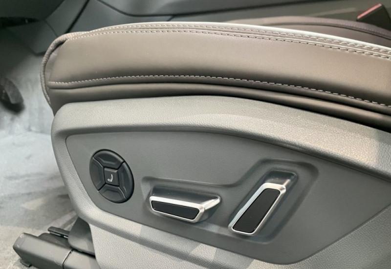 Photo 9 de l'offre de AUDI Q8 50 TDI 286CH S LINE QUATTRO TIPTRONIC 8 17CV à 118000€ chez YM Automobiles