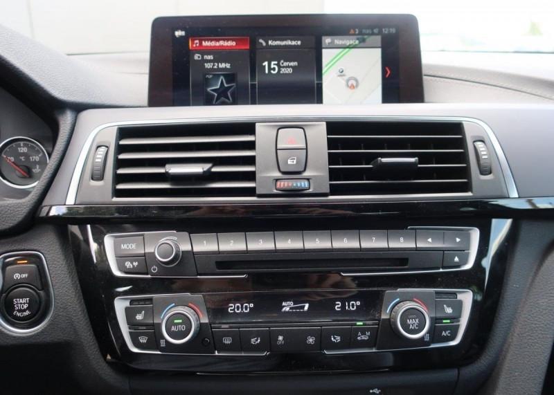 Photo 12 de l'offre de BMW M4 COUPE (F82) 3.0 450CH PACK COMPETITION DKG à 65000€ chez YM Automobiles