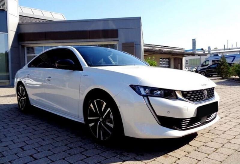 Photo 3 de l'offre de PEUGEOT 508 HYBRID 225CH GT E-EAT8 10CV à 45100€ chez YM Automobiles