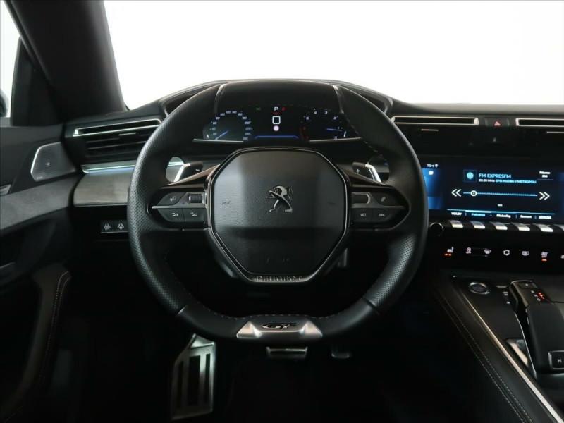 Photo 24 de l'offre de PEUGEOT 508 SW PURETECH 225CH S&S GT EAT8 119G à 33500€ chez YM Automobiles